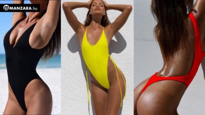 Fürdőruhatrendek, amikkel idén hódíthatsz a strandon!