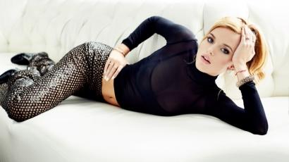 Fürdőruhára vetkőzött Bella Thorne