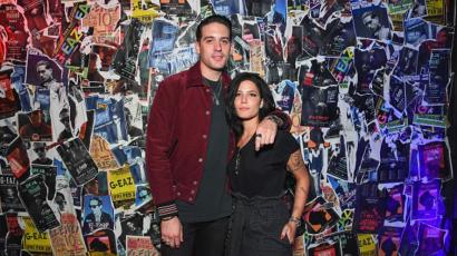 G-Eazy és Halsey egy pár?
