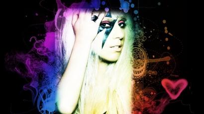 Gaga tavaly hatszor került kórházba
