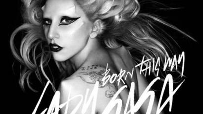 Megérkezett a Born This Way videoklipje