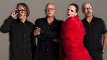 Garbage: hét év után új albumot ad ki a zenekar