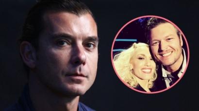 Gavin Rossdale visszahódítaná Gwen Stefanit