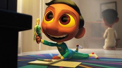 Generációnk egyik legégetőbb problémájára világít rá legújabb animációs filmjében a Disney és a Pixar