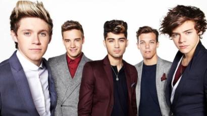 A Geordie Shore sztárja csatlakozna a One Directionhöz