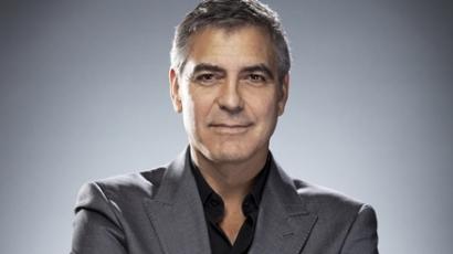 George Clooney alkoholproblémákkal küzd