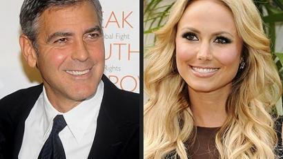George Clooney bemutatta szüleinek barátnőjét
