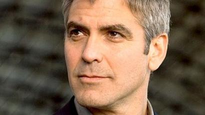 George Clooney lehet Steve Jobs