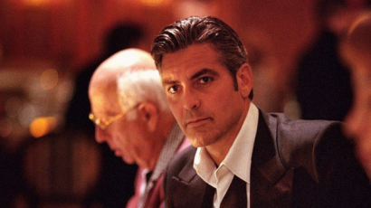 George Clooney nem bírja azokat a sztárokat, akik panaszkodnak a munkájuk miatt
