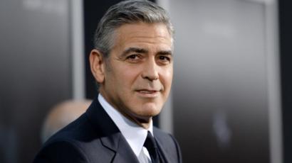 George Clooney visszavonul a filmezéstől?