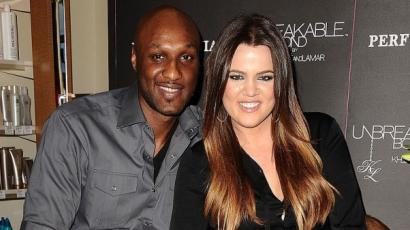 Gépek tartják életben Khloe Kardashian exférjét, Lamar Odomot