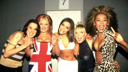Geri Halliwell bocsánatot kért, amiért 19 éve a világturné közepén lépett ki a Spice Girlsből