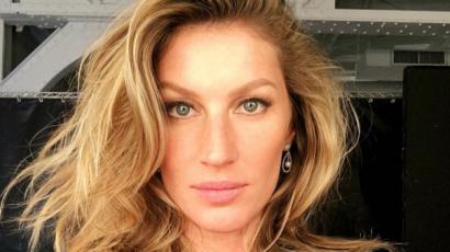 Gisele Bündchen elárulta, miért szakított Leonardo DiCaprióval