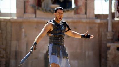 Gladiátor 2 – A folytatás két évtizeddel az első rész után játszódik