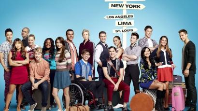 Glee 5. évad: kik mennek és kik maradnak?