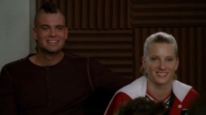 #Glee: Heather Morris nem tudja elfelejteni a pedofil Mark Sallinget