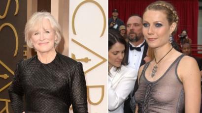 Glenn Close nem érti, Gwyneth Paltrow miért kapott Oscar-díjat