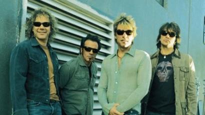 Globális ikon lesz a Bon Jovi