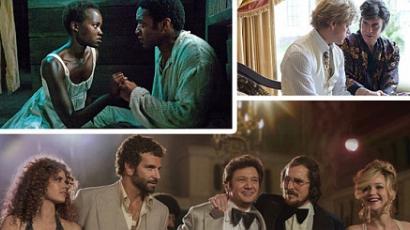 Golden Globe 2014: íme, a nyertesek!