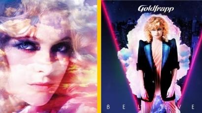Goldfrapp: A Believer single 6-án jön