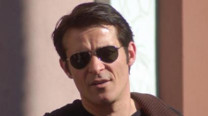 Goran Višnjić maffiafőnök lesz