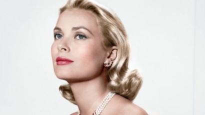 Grace Kelly, a klasszikus szépség és elegancia megtestesítője