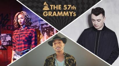 Grammy Awards 2015: íme a nyertesek!
