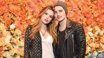 Gregg Sulkin óvatos – nem szeretné, ha Bella Thorne csak játszana vele