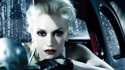 Gwen Stefani csillogó ajkait fogja reklámozni