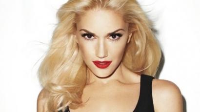 Gwen Stefani lerántotta a leplet legújabb szólóalbumának számlistájáról