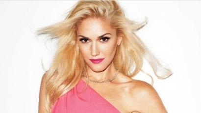 Gwen Stefaninak egész életében három férfival volt dolga