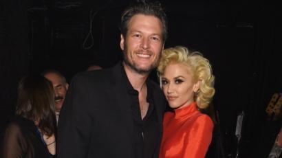 Gwen Stefanit nem zavarja, ha szerelme összefut exével