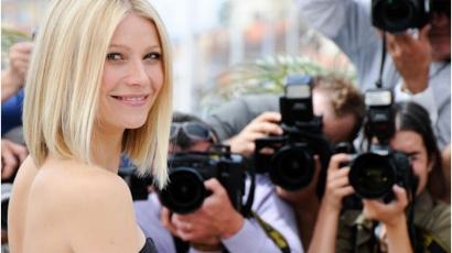 Gwyneth Paltrow nem szereti a rivaldafényt