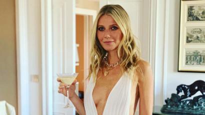 17 ruha Gwyneth Paltrow-tól, a szexi elegancia mesterétől