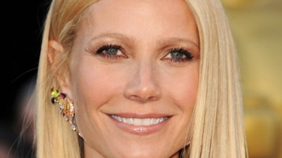 Gwyneth Paltrow bevallotta, evéssel vigasztalta magát a karantén alatt