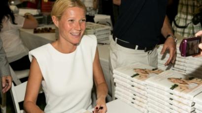 Gwyneth Paltrow írónőket dühített fel