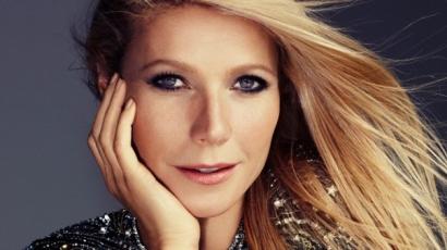 Gwyneth Paltrow megmutatta festetlen arcát