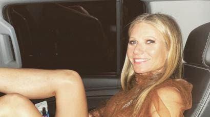 Gwyneth Paltrow végleg leszámolt a színészkedéssel, elárulta miért