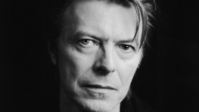 Gyász: Elhunyt David Bowie