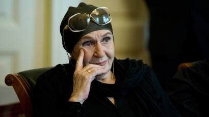 Gyász: Elhunyt Psota Irén