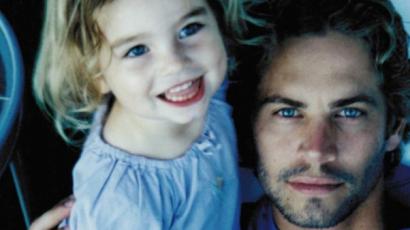 Gyönyörű nő lett Paul Walker lányából! Így néz ki most Meadow!