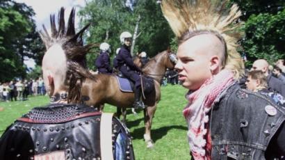 Gyűlölet-bűncselekmény: már kiterjed a punkokra is