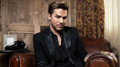 Ha elég pénzed van, beköltözhetsz Adam Lambert otthonába