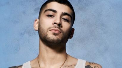 Ha visszamehetne az időben, Zayn Malik nem szerződne le a One Directionhöz