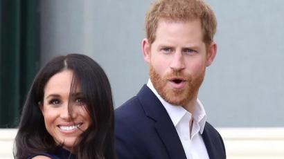 Háború van Meghan Markle, Harry herceg és a Buckingham-palota között