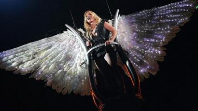 Hajléktalan rajongóját keresi Britney