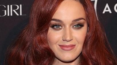Hajszínt váltott Katy Perry