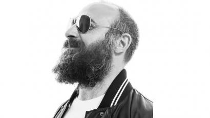 """Halit Ergenç: """"Az apaság a legfontosabb szerep a karrieremben"""""""