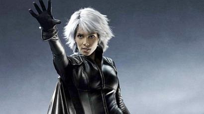 Halle Berry is visszatér az X-Menbe