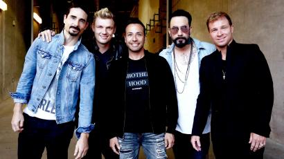 Hallgasd meg a Backstreet Boys új dalát nálunk!